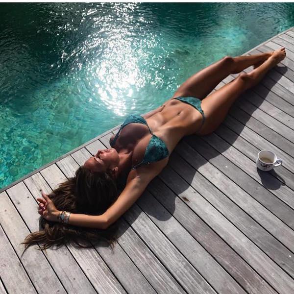 pool monaco 1 - The Method de Ingrid de la Mare