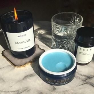 blue moon - Doble Limpieza, ¿Es una Buena Idea?