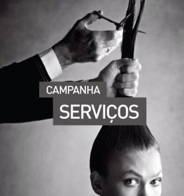 Campanha Serviços