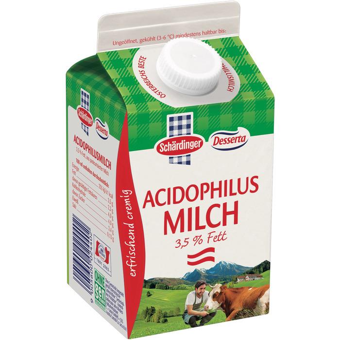 acidophilus milk στο σπίτι - Γιατί όχι?