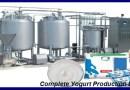 Ζητείται Μηχανή Παρασκευής – Συσκευασίας Γιαουρτιού ΑΓΓΕΛΙΑ401