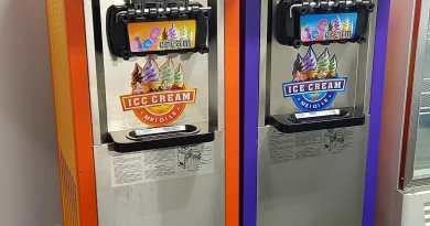 Παγωτομηχανές, Τις ερωτευτήκαμε? Αλήθεια πώς λειτουργούν?