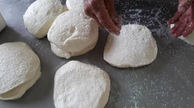 3+1 τρόποι για να αλατίσετε το τυρί σας