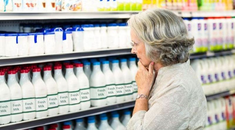 Φρέσκο γάλα vs γάλα μακράς διαρκείας