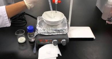 Πώς μετρούμε την οξύτητα σε ένα γάλα
