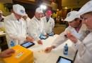 Πώς θα ξεκινήσετε να αξιολογείτε τα γαλακτοκομικά προϊόντα – κλίμακα αρέσκειας 9 σημείων
