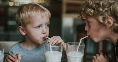 Ποιές είναι οι Μ Ο Ν Α Δ Ι Κ Ε Σ πρωτεΐνες γάλακτος?