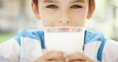 Πως θα καταλάβω εάν παστεριώθηκε το γάλα μου