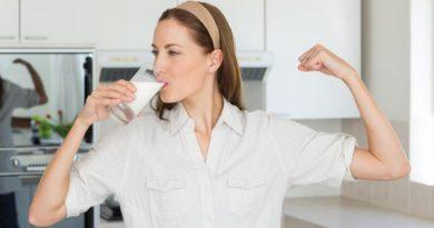 Μάθε ποιές είναι οι ευεργετικές επιδράσεις των πρωτεϊνών γάλακτος