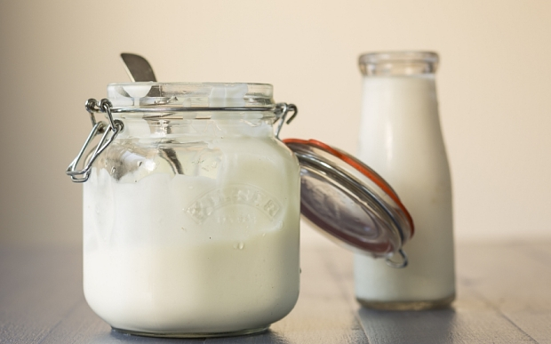 9 απορίες που έχω για το ζυμωμένο γάλα κεφίρ