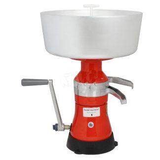 πρωτοσέλιδο - Χειροκίνητος Κορυφολόγος Γάλακτος και Διαχωριστής Κρέμας - Motor Sich 80-09
