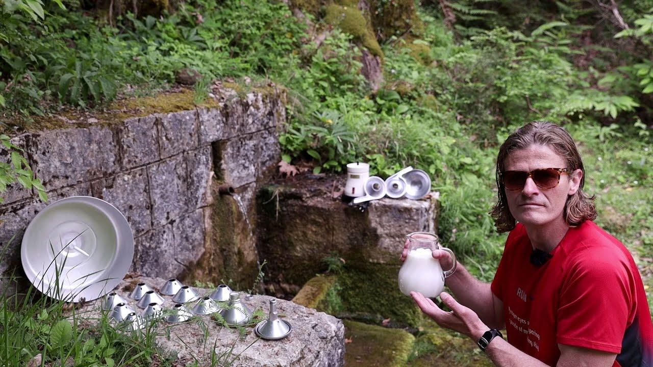 πρωτοσέλιδο - Να τι δουλειά κάνει ο μικρός κορυφολόγος γάλακτος – Λύστε τώρα όλες τις απορίες σας!