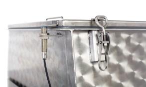 Ηλεκτρική μηχανή παρασκευής βουτύρου - Βουτυροκάδη – Βουτυρομηχανή - Milky FJ 100C