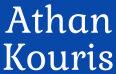 Athan Kouris