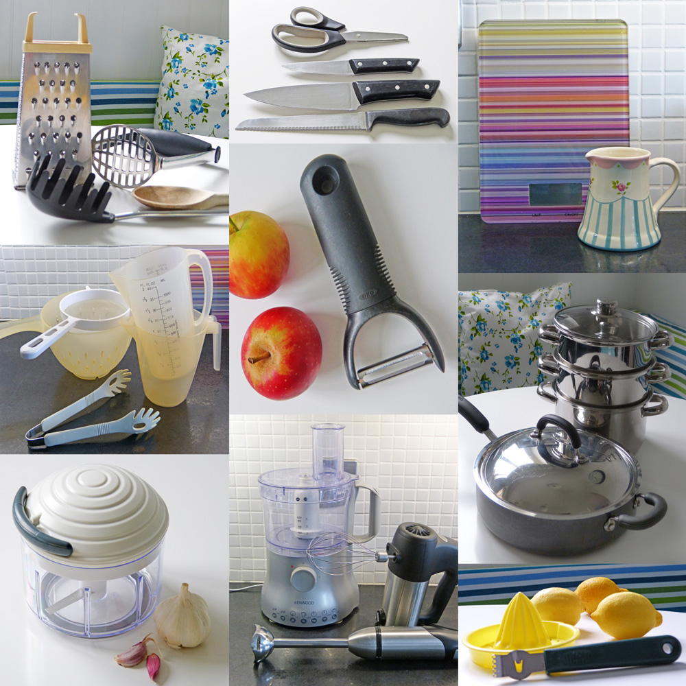 Kitchen gadgets  the essentials you shouldnt be without