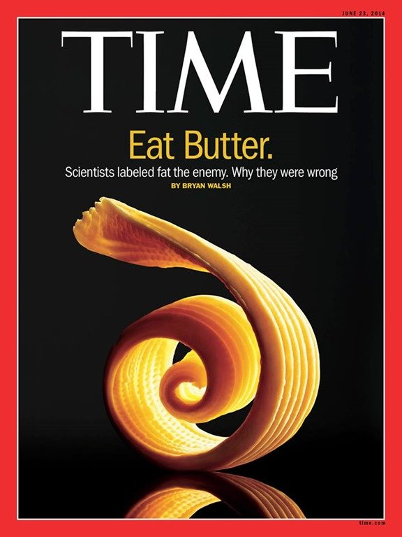 Bio-hacking your Body with Butter | Dairy Moos