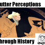 Butter Perceptions through History