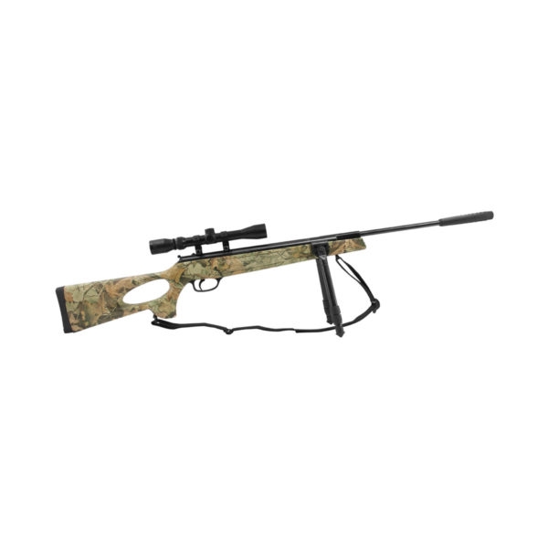 Winchester Model 1400CS Camo .177 Caliber Break Barrel