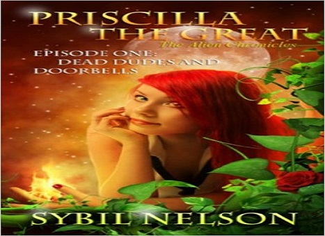 Priscilla the Great series