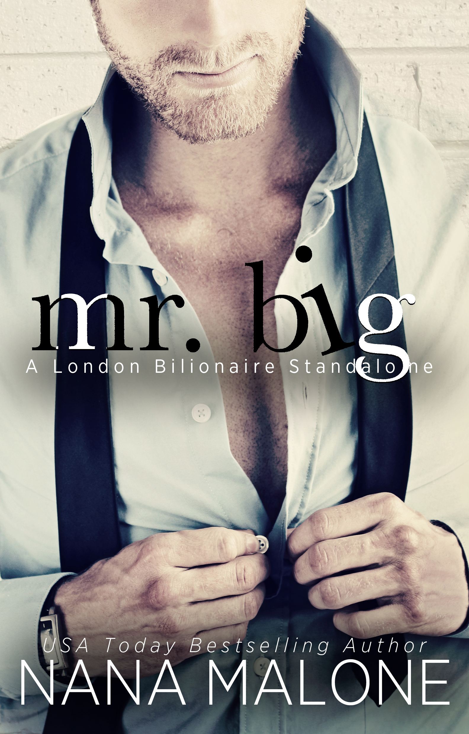 London Billionaires series