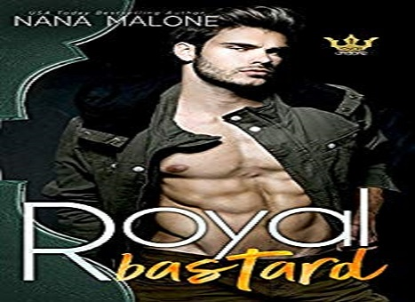 Royals Undone series