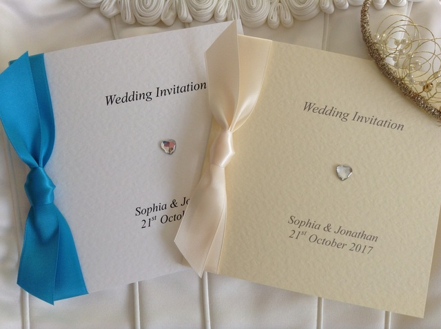 Cheap Wedding Invitations Personalised