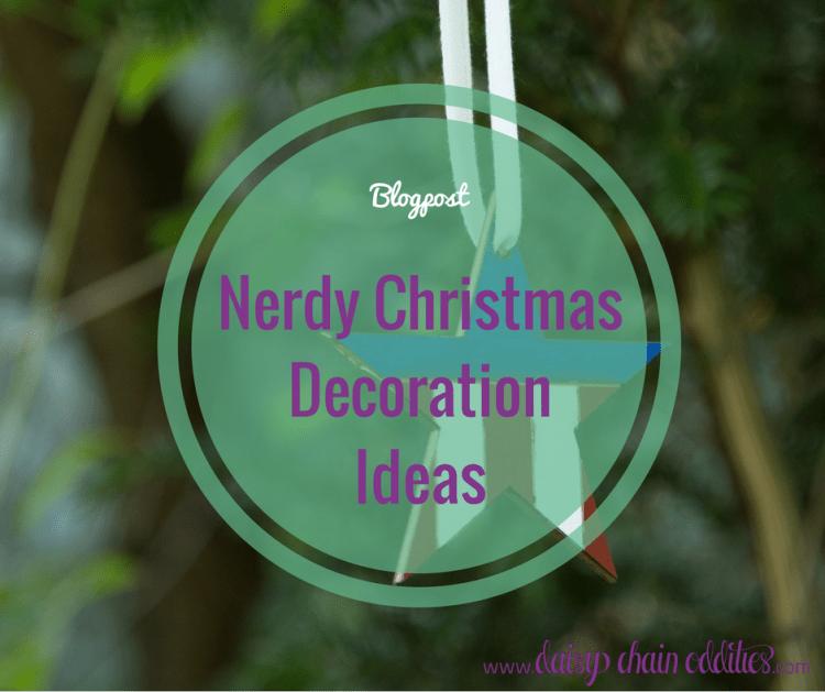 nerchristmas decoration ideas