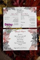 Chelsey's Autumn Rhapsody Programs