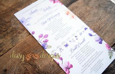 Orchids program
