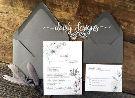 Grey Feather full suite