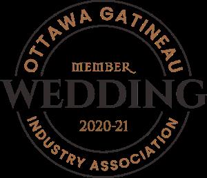 Ottawa Gatineau Wedding Industry Association - Member
