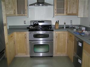 gwen's kitchen view 5