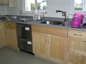 gwen's kitchen view 3