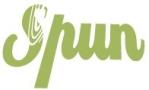 spun magazine logo