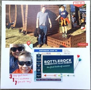 LO: Bottle Rock
