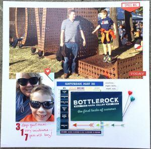 LO: Bottle Rock
