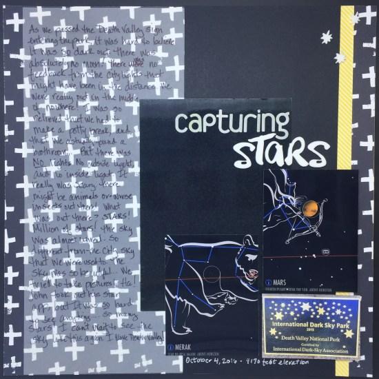 LOAD517 – Day 3 – capturing stars