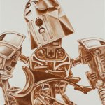 Bionicle Nuju