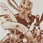 Bionicle Nuparu