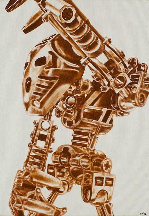 Bionicle Onua
