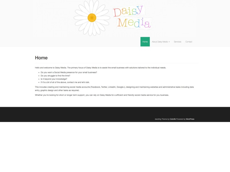 daisymedia