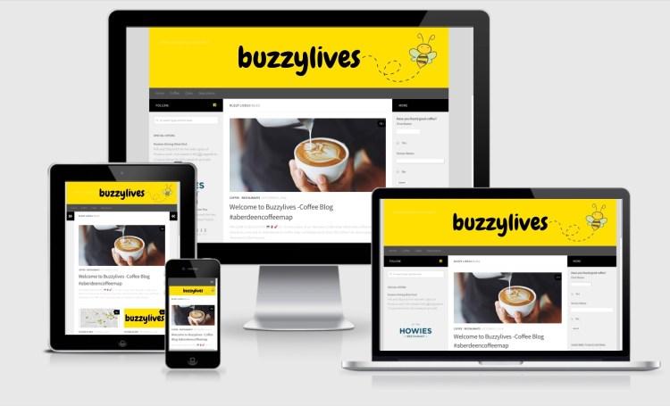 BuzzyLives