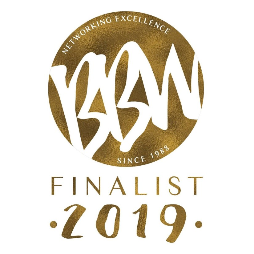 Bedfordshire Business Women Awards 2019 Finalist
