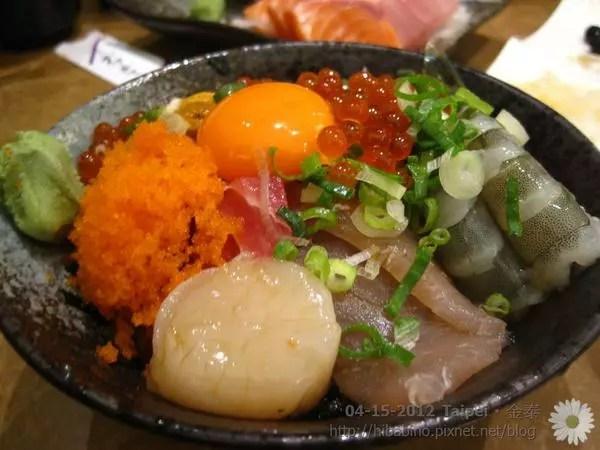 內湖美食,日本料理,金泰 @黛西優齁齁 DaisyYohoho 世界自助旅行/旅行狂/背包客/美食生活