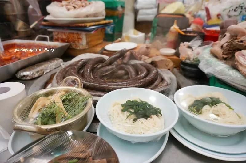 seomunmarket, 大邱自由行, 大邱自助, 西門市場, 大邱美食, 大邱必吃