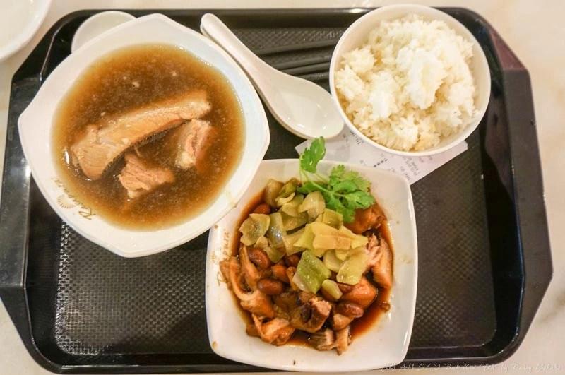 新加坡肉骨茶, 黃亞細, 黃亞細肉骨茶, 金沙酒店, 金沙美食街, 新加坡必吃, 肉骨茶
