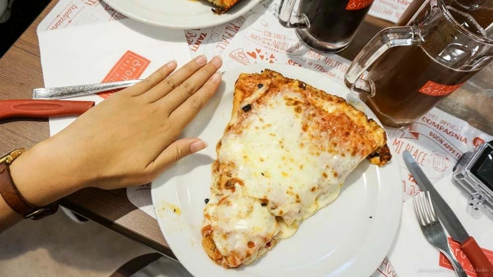 義大利米蘭, 米蘭美食, pizzeria-spontini-milan, 米蘭必吃, 義大利, 義大利美食, 義大利披薩, 米蘭披薩, 義大利自由行