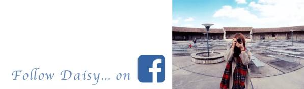 daisy facebook - 台北超強菠蘿油!菠蘿麵包 ぼろパン BOLO PAN,手工冰火菠蘿油,超酥脆外皮!