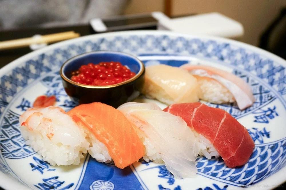 masazushi,政壽司, 小樽, 北海道,小樽美食, 將太的壽司, 握壽司, 小樽必吃