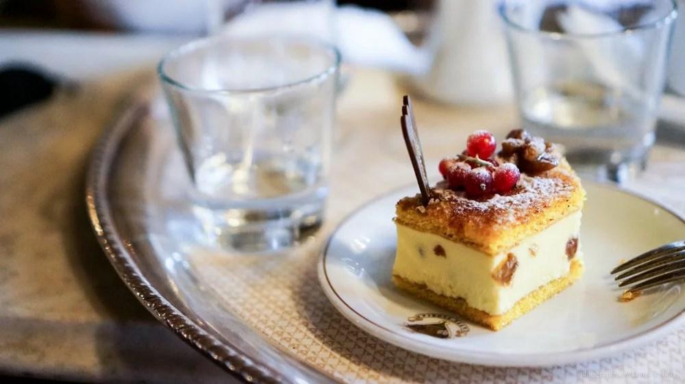 義大利美食, 威尼斯美食, 威尼斯下午茶, 歐洲旅遊, 義大利咖啡, 威尼斯咖啡館, 佛羅里安咖啡館
